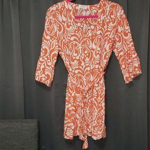 ESCAPADA DRESS (tub 2)